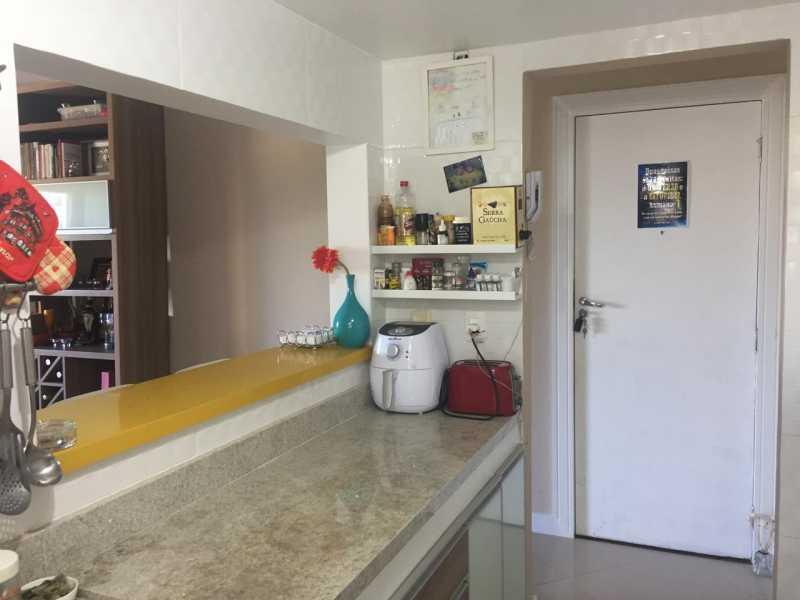 A 18 - Apartamento 2 quartos à venda Pechincha, Rio de Janeiro - R$ 213.000 - FRAP21375 - 18
