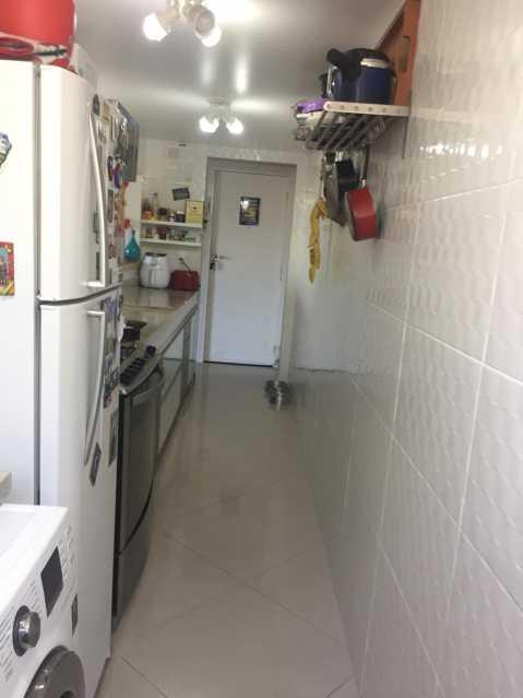 A 19 - Apartamento 2 quartos à venda Pechincha, Rio de Janeiro - R$ 213.000 - FRAP21375 - 19