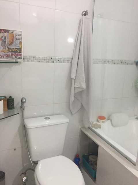 A 21 - Apartamento 2 quartos à venda Pechincha, Rio de Janeiro - R$ 213.000 - FRAP21375 - 21