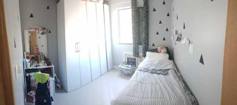 A 23 - Apartamento 2 quartos à venda Pechincha, Rio de Janeiro - R$ 213.000 - FRAP21375 - 9