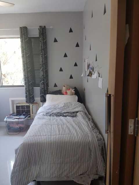 A 24 - Apartamento 2 quartos à venda Pechincha, Rio de Janeiro - R$ 213.000 - FRAP21375 - 8