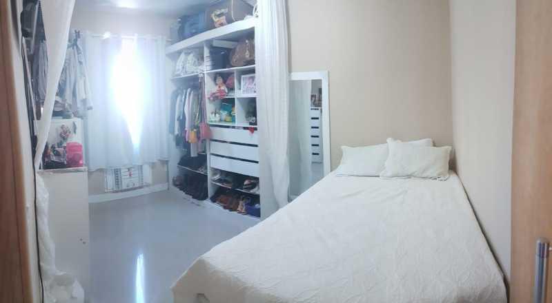 A 25 - Apartamento 2 quartos à venda Pechincha, Rio de Janeiro - R$ 213.000 - FRAP21375 - 10
