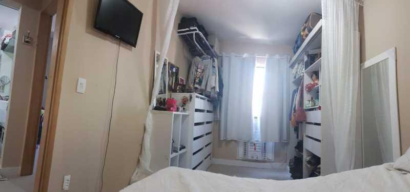 A 27 - Apartamento 2 quartos à venda Pechincha, Rio de Janeiro - R$ 213.000 - FRAP21375 - 12