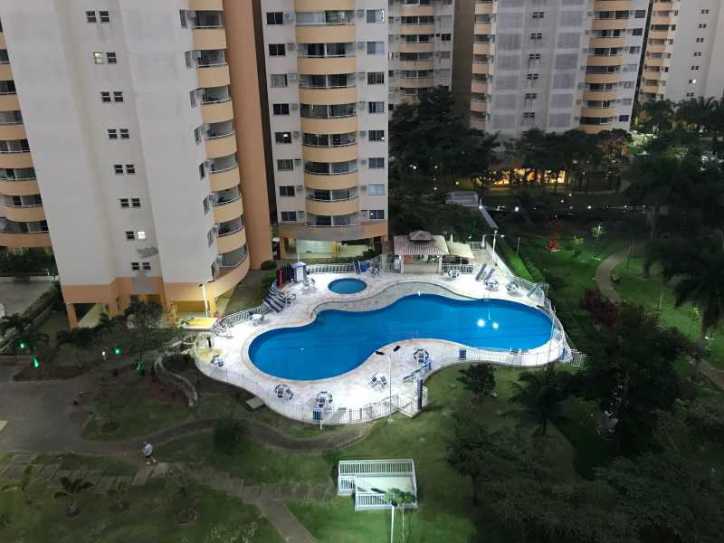 03 - Apartamento À Venda - Jacarepaguá - Rio de Janeiro - RJ - FRAP21378 - 4