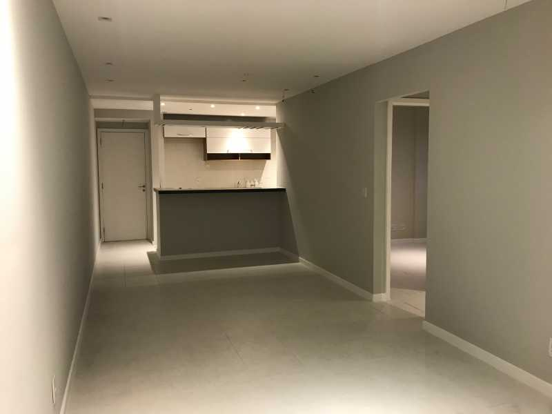 04 - Apartamento À Venda - Jacarepaguá - Rio de Janeiro - RJ - FRAP21378 - 5