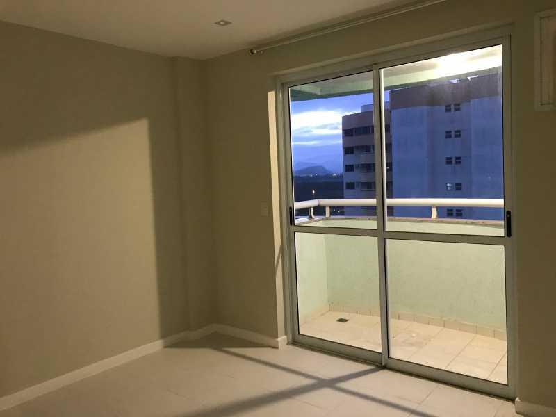 08 - Apartamento À Venda - Jacarepaguá - Rio de Janeiro - RJ - FRAP21378 - 9