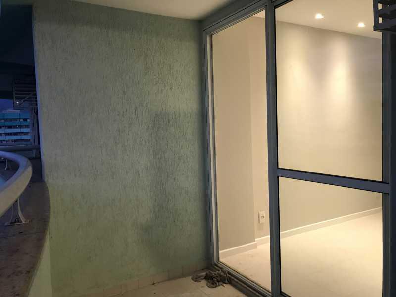 09 - Apartamento À Venda - Jacarepaguá - Rio de Janeiro - RJ - FRAP21378 - 10