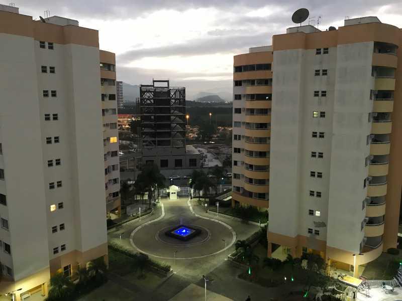 10 - Apartamento À Venda - Jacarepaguá - Rio de Janeiro - RJ - FRAP21378 - 11