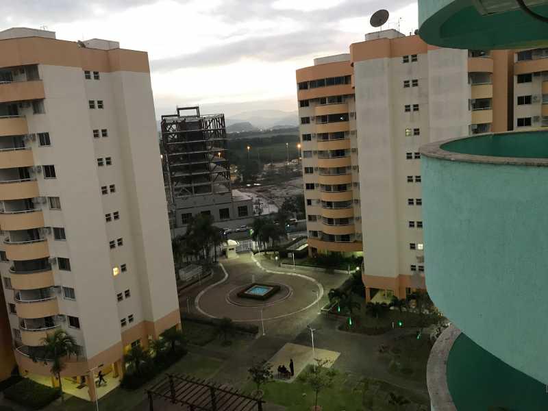 16 - Apartamento À Venda - Jacarepaguá - Rio de Janeiro - RJ - FRAP21378 - 17