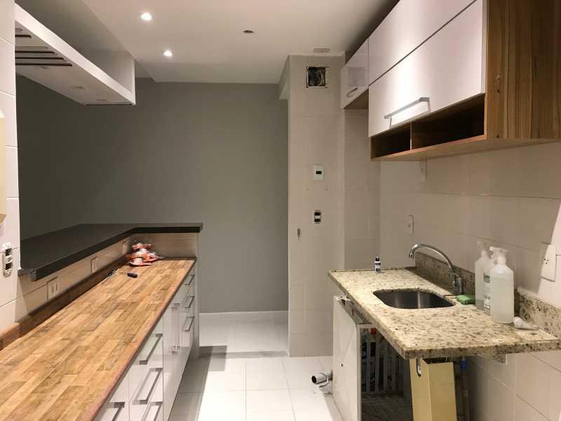 20 - Apartamento À Venda - Jacarepaguá - Rio de Janeiro - RJ - FRAP21378 - 21