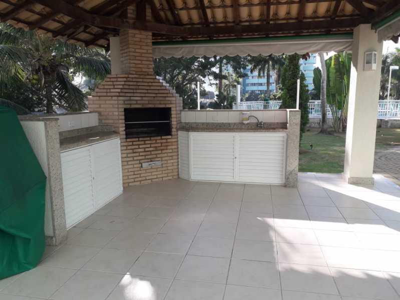 27 - Apartamento À Venda - Jacarepaguá - Rio de Janeiro - RJ - FRAP21378 - 27