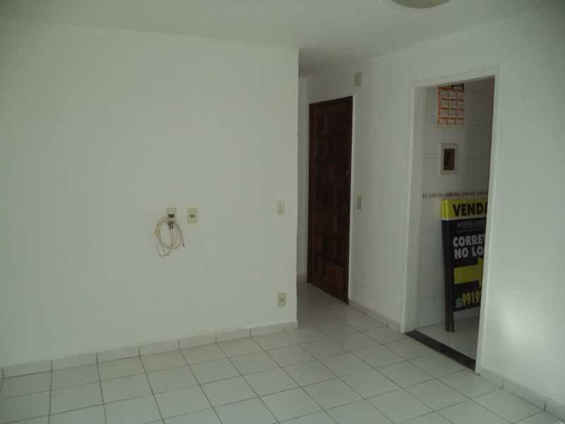 DSC04755 - Apartamento 3 quartos à venda Taquara, Rio de Janeiro - R$ 169.000 - FRAP30561 - 1
