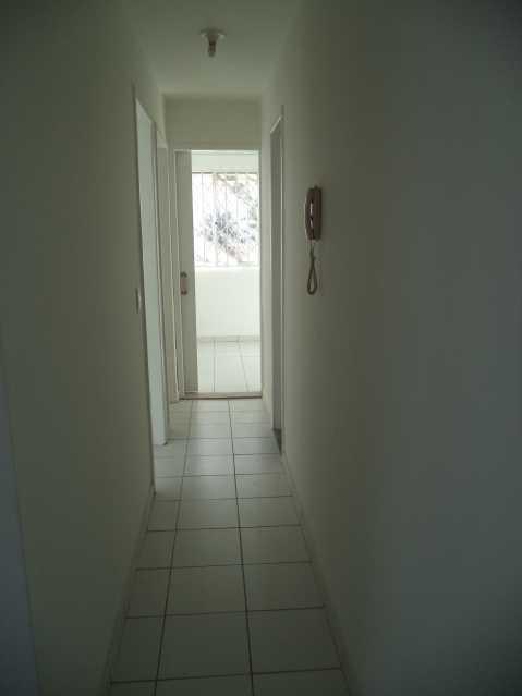 DSC04756 - Apartamento 3 quartos à venda Taquara, Rio de Janeiro - R$ 169.000 - FRAP30561 - 5