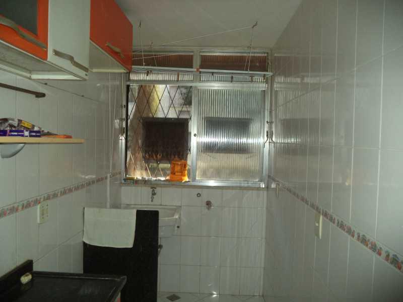 DSC04766 - Apartamento 3 quartos à venda Taquara, Rio de Janeiro - R$ 169.000 - FRAP30561 - 15