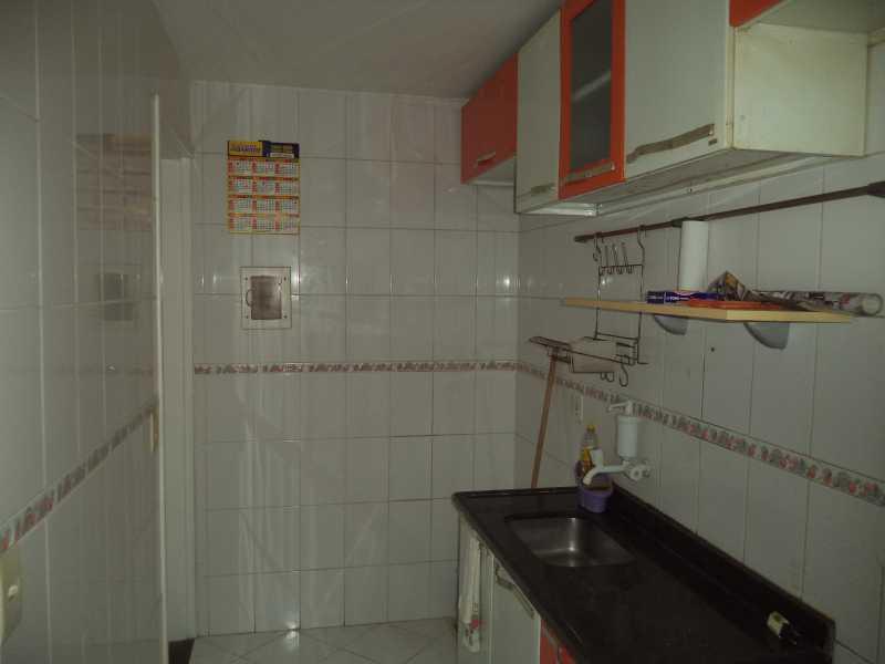 DSC04767 - Apartamento 3 quartos à venda Taquara, Rio de Janeiro - R$ 169.000 - FRAP30561 - 16