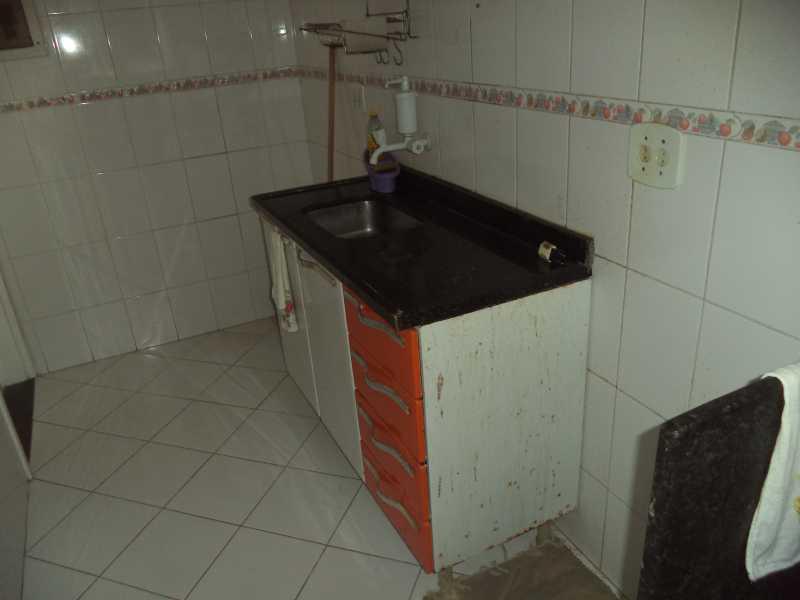 DSC04768 - Apartamento 3 quartos à venda Taquara, Rio de Janeiro - R$ 169.000 - FRAP30561 - 17