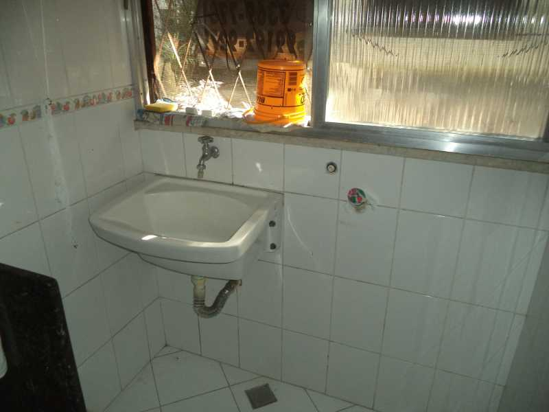 DSC04769 - Apartamento 3 quartos à venda Taquara, Rio de Janeiro - R$ 169.000 - FRAP30561 - 18