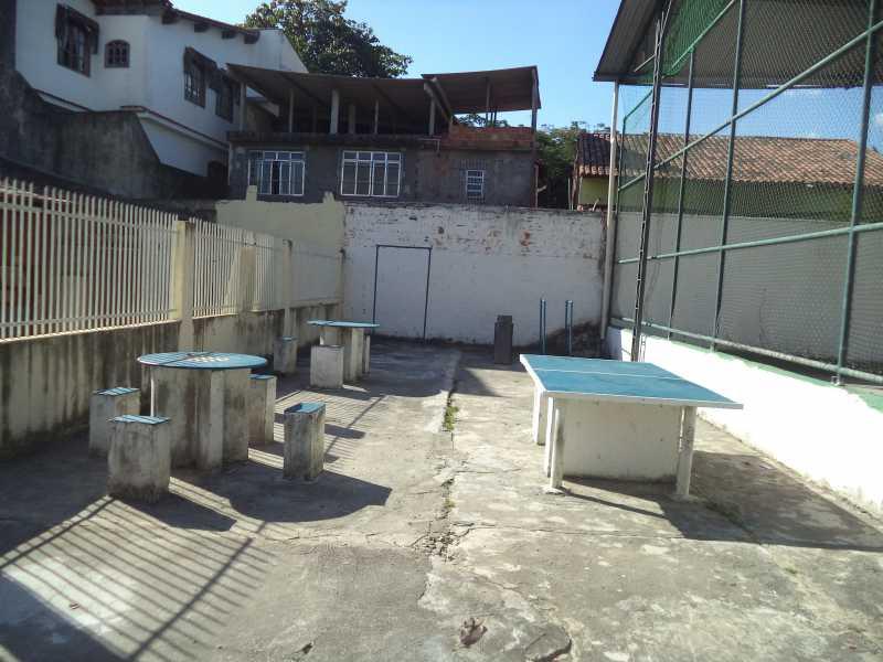 DSC04771 - Apartamento 3 quartos à venda Taquara, Rio de Janeiro - R$ 169.000 - FRAP30561 - 20