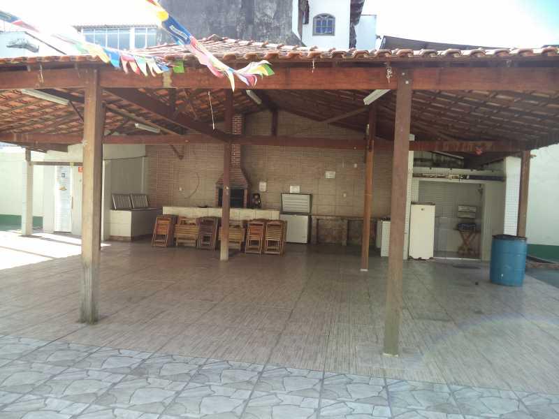 DSC04772 - Apartamento 3 quartos à venda Taquara, Rio de Janeiro - R$ 169.000 - FRAP30561 - 21