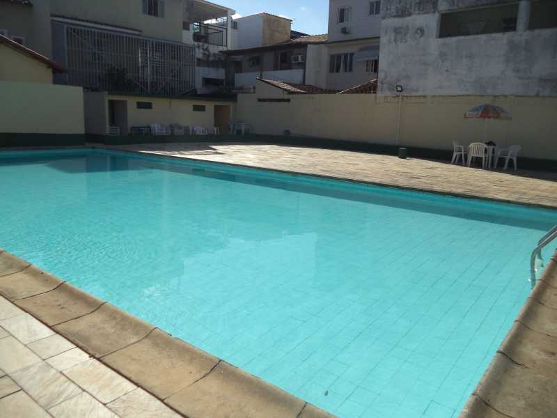 DSC04774 - Apartamento 3 quartos à venda Taquara, Rio de Janeiro - R$ 169.000 - FRAP30561 - 23