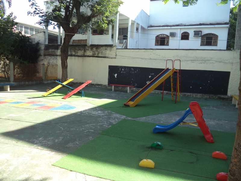 DSC04775 - Apartamento 3 quartos à venda Taquara, Rio de Janeiro - R$ 169.000 - FRAP30561 - 24