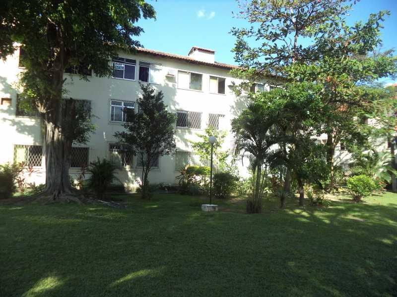 DSC04778 - Apartamento 3 quartos à venda Taquara, Rio de Janeiro - R$ 169.000 - FRAP30561 - 27