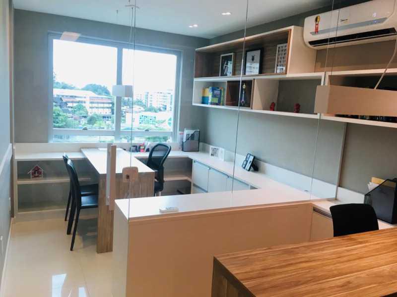IMG-20190705-WA0050 - Sala Comercial 20m² à venda Pechincha, Rio de Janeiro - R$ 120.000 - FRSL00116 - 4