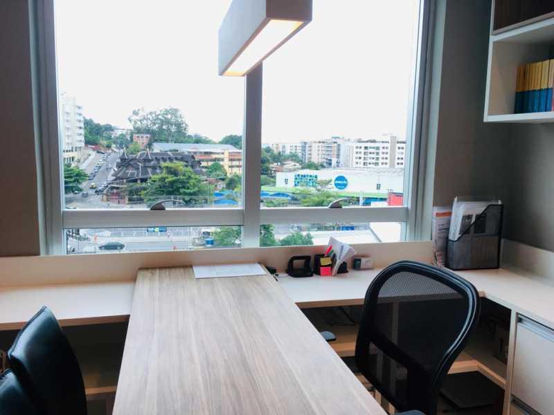 IMG-20190705-WA0055 - Sala Comercial 20m² à venda Pechincha, Rio de Janeiro - R$ 120.000 - FRSL00116 - 8