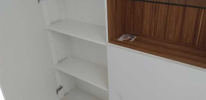 hall - Cobertura Pechincha,Rio de Janeiro,RJ À Venda,3 Quartos,103m² - FRCO30153 - 25