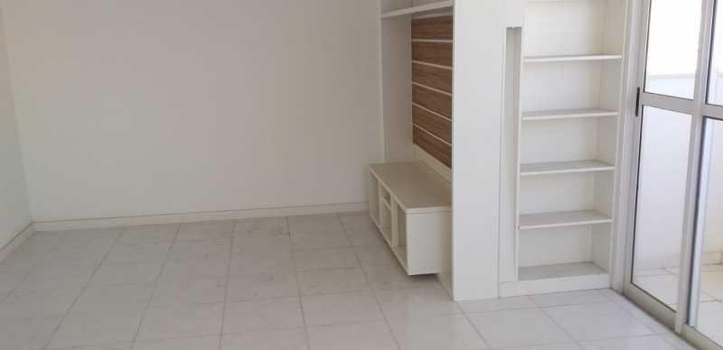 sala . - Cobertura Pechincha,Rio de Janeiro,RJ À Venda,3 Quartos,103m² - FRCO30153 - 1