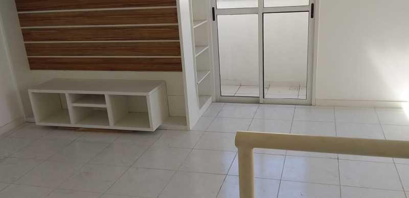 sala - Cobertura Pechincha,Rio de Janeiro,RJ À Venda,3 Quartos,103m² - FRCO30153 - 3