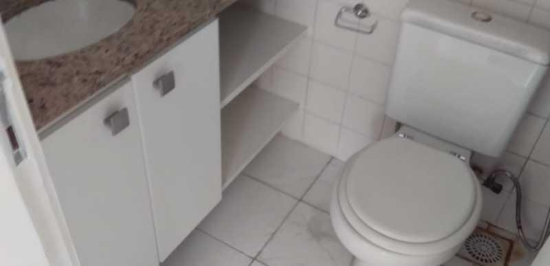 suite - Cobertura Pechincha,Rio de Janeiro,RJ À Venda,3 Quartos,103m² - FRCO30153 - 12
