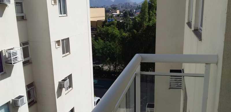 vista var - Cobertura Pechincha,Rio de Janeiro,RJ À Venda,3 Quartos,103m² - FRCO30153 - 29