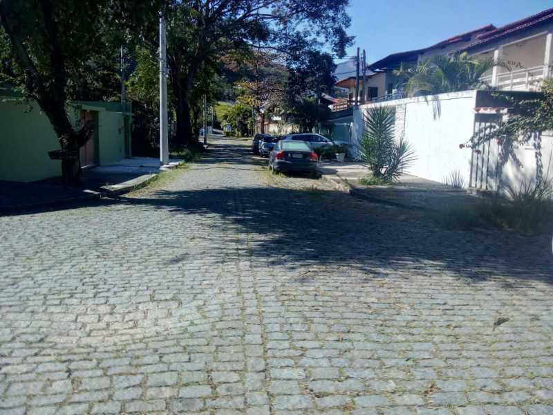 foto 3 - Terreno 497m² à venda Pechincha, Rio de Janeiro - R$ 300.000 - FRUF00015 - 1