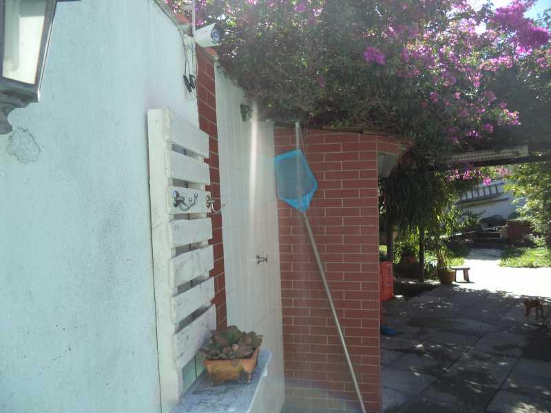 01.2 - Casa em Condomínio 3 quartos à venda Taquara, Rio de Janeiro - R$ 880.000 - FRCN30152 - 3