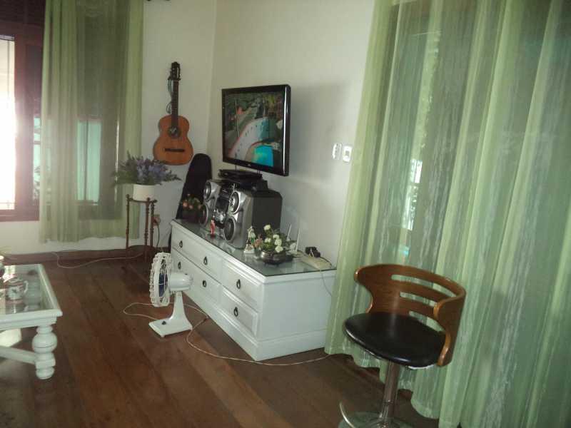 03 - Casa em Condomínio 3 quartos à venda Taquara, Rio de Janeiro - R$ 880.000 - FRCN30152 - 5