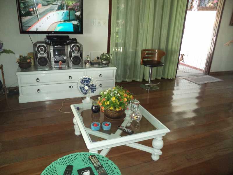04 - Casa em Condomínio 3 quartos à venda Taquara, Rio de Janeiro - R$ 880.000 - FRCN30152 - 6