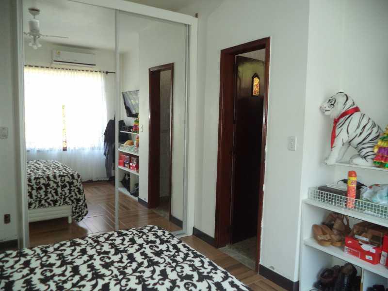 07 - Casa em Condomínio 3 quartos à venda Taquara, Rio de Janeiro - R$ 880.000 - FRCN30152 - 8