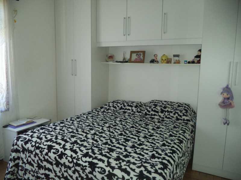 08 - Casa em Condomínio 3 quartos à venda Taquara, Rio de Janeiro - R$ 880.000 - FRCN30152 - 9