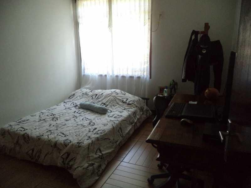 11 - Casa em Condomínio 3 quartos à venda Taquara, Rio de Janeiro - R$ 880.000 - FRCN30152 - 12