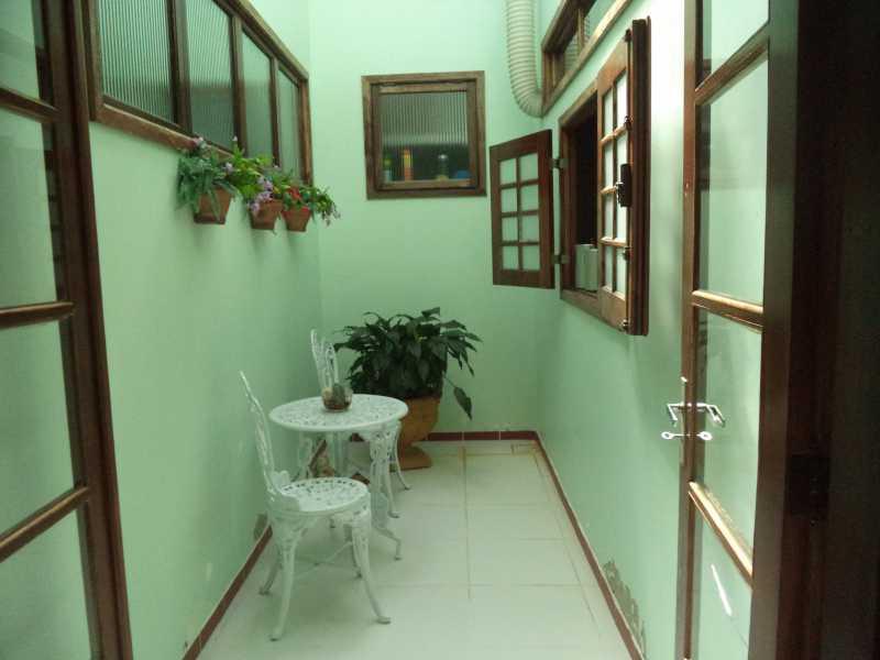 19 - Casa em Condomínio 3 quartos à venda Taquara, Rio de Janeiro - R$ 880.000 - FRCN30152 - 18