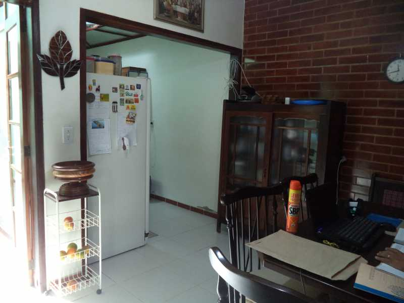 21 - Casa em Condomínio 3 quartos à venda Taquara, Rio de Janeiro - R$ 880.000 - FRCN30152 - 19