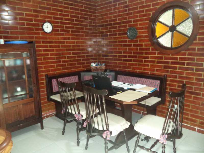 23 - Casa em Condomínio 3 quartos à venda Taquara, Rio de Janeiro - R$ 880.000 - FRCN30152 - 20