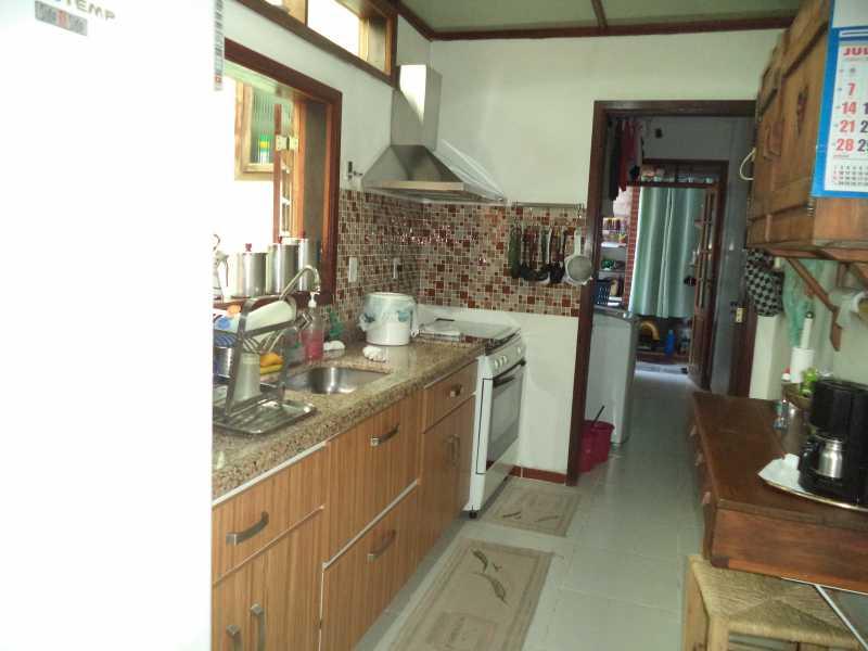 25 - Casa em Condomínio 3 quartos à venda Taquara, Rio de Janeiro - R$ 880.000 - FRCN30152 - 22