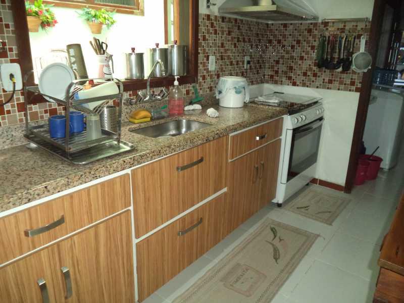 26 - Casa em Condomínio 3 quartos à venda Taquara, Rio de Janeiro - R$ 880.000 - FRCN30152 - 23