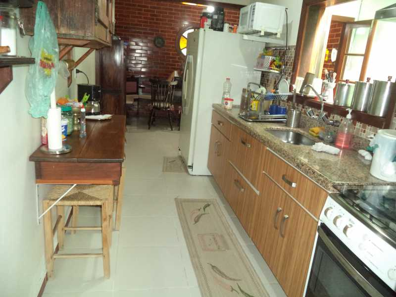27 - Casa em Condomínio 3 quartos à venda Taquara, Rio de Janeiro - R$ 880.000 - FRCN30152 - 24