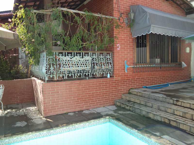 29 - Casa em Condomínio 3 quartos à venda Taquara, Rio de Janeiro - R$ 880.000 - FRCN30152 - 26