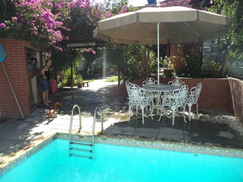 30 - Casa em Condomínio 3 quartos à venda Taquara, Rio de Janeiro - R$ 880.000 - FRCN30152 - 27