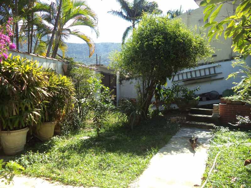 33 - Casa em Condomínio 3 quartos à venda Taquara, Rio de Janeiro - R$ 880.000 - FRCN30152 - 30