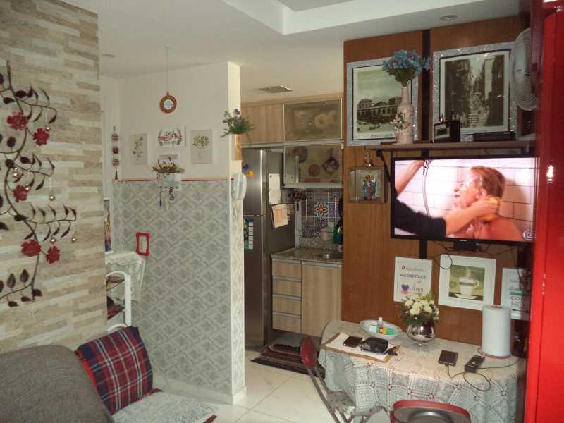 DSC04940 - Apartamento À Venda - Camorim - Rio de Janeiro - RJ - FRAP21386 - 1
